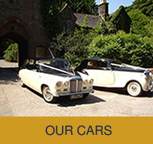 Our Bridal Cars