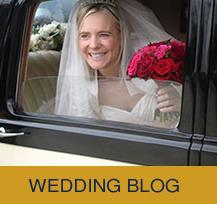 Our wedding Blog
